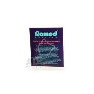PREZER.ROMED 3KS 3069 1×3 ks, prezervatív