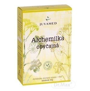 JUVAMED bylinný čaj ALCHEMILKA OBYČAJNÁ VŇAŤ sypaný 1 x 40 g