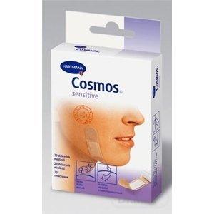 COSMOS Jemná 1×20 ks, náplasť na rany