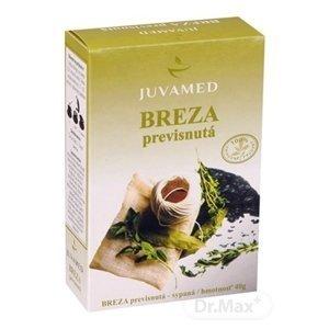 Juvamed BREZA PREVISNUTÁ LIST 40 g