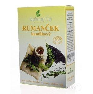JUVAMED Rumanček Kamilkový kvet 40 g