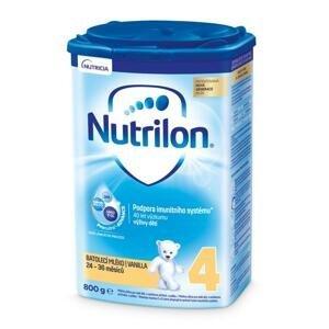Nutrilon 4 Vanilla Pronutra 800 g