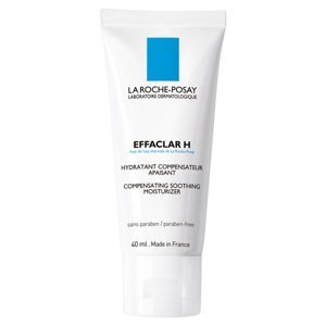 La Roche Posay Effaclar H Compensating Soothing Moisturizer 40 ml