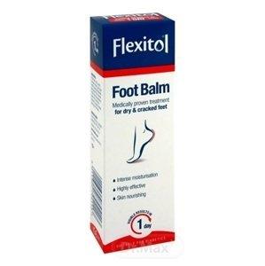 Flexitol balzám na paty 56 g
