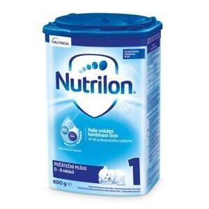 Nutrilon 1 Good Sleep 800 g