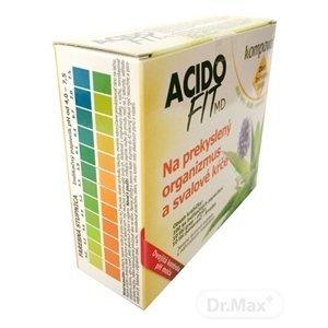 Kompava Acidofit MD mix 20 tabliet