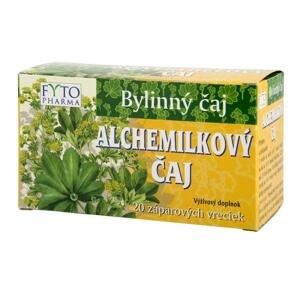 Fyto čaj ALCHEMILKOVY bylinný 20 x 1 g