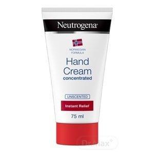NEUTROGENA NR Krém na ruky neparfumovaný 1×75 ml, krém na ruky
