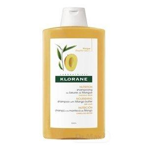 Klorane Manque šampón 400 ml