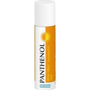 GENERICA PANTHENOL PENA 1x150 ml