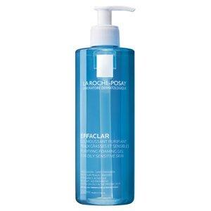 La Roche-Posay Effaclar čistiaci gél 400 ml