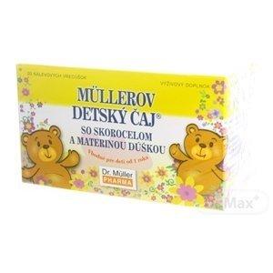 Müllerov bylinný 20 x 1,5 g