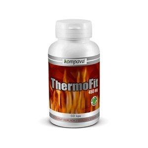 Kompava ThermoFit 60 kapsúl - 450 mg
