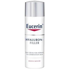 Eucerin Hyaluron-Filler denný protivráskový krém pre normálnu až zmiešanú pleť (Day Fluid) 50 ml