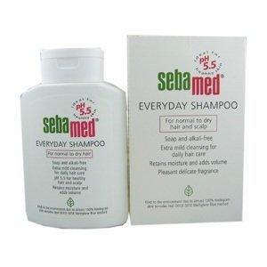 SEBAMED Jemný šampón 1 x 200 ml