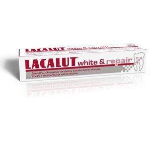 LACALUT WHITE & repair zubná pasta 1x75 ml