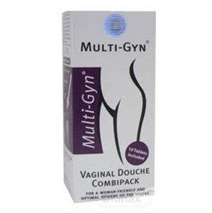 Multi-Gym Vaginal Doluche Combipack set