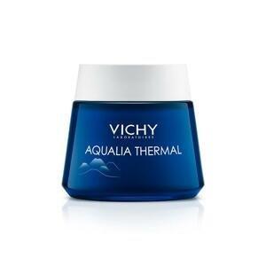 Vichy Aqualia Thermal Night Spa Replenishing Anti-Fatigue Cream-Gel 75 ml