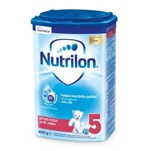 Nutricia Nutrilon 5 800 g