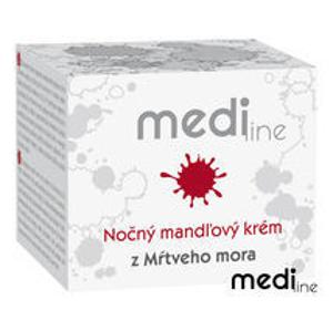 Medi Mandlovy denný krém 50 G