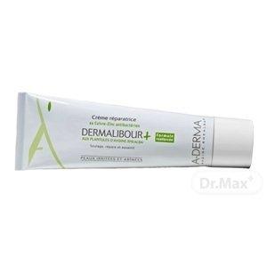 A-Derma Dermalibour upokojujúci krém pre podráždenú pokožku Soothing Repairing Purifying Cream 50 ml