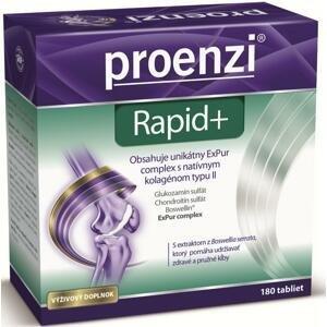 Proenzi ArthroStop Rapid+ tbl 1x180 ks