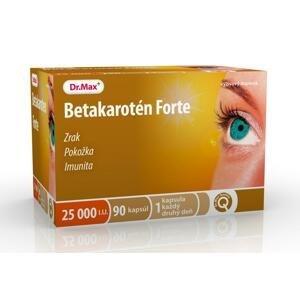 Dr.Max Betakarotén Forte 90 cps