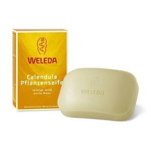 Weleda Nechtíkové rostlinné mydlo 100 g