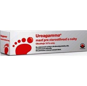 Ureagamma mast pro péči o nohy 45 ml