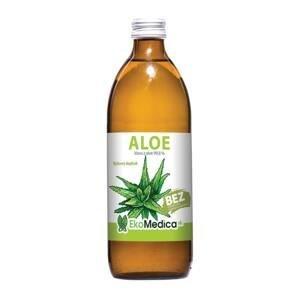 EkoMedica SK - Aloe 99,8% šťava 500 ml