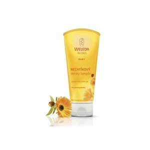 WELEDA Nechtíkový detský šampón šampón, 200 ml