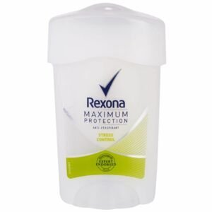 Rexona MaxPro FW Stres control 45ml