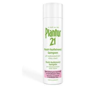 Planatur 39 kofeinový šampón farevné vlasy 250 ml