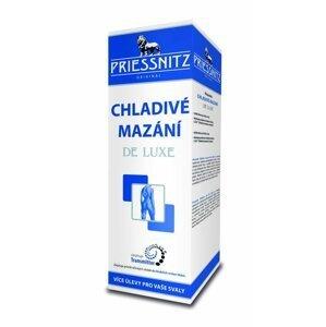 Priessnitz chladivé mazanie De Luxe 200 ml