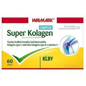 WALMARK Super Kolagen complex tbl 1x60 ks