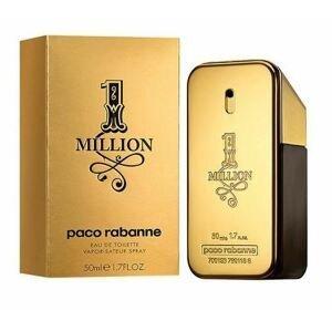 Paco Rabanne 1 Million toaletná voda pánska 50 ml