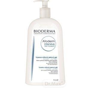 Bioderma Atoderm Intensive Gel moussant 1 l