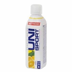 NUTREND UNISPORT 500 ml - citrón