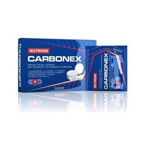 Carbonex 1×12 tbl, energetické tablety