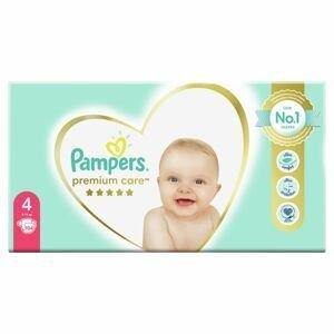 Pampers Premium Care 4 MAXI 104 ks