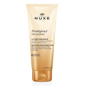 NUXE Prodigieuse Parfemované telové mlieko 1x200 ml