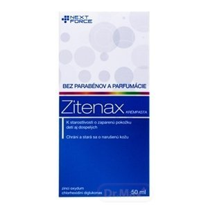 Zitenax 1x50 ml, krémpasta