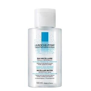La Roche Posay Fyziologická micelárna voda 100 ml