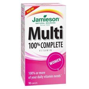 Jamieson Multi Complete Women 90 tabliet