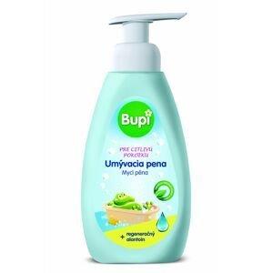 Bupi umývacia pena pro citlivou pokožku 500 ml