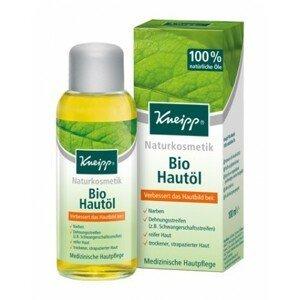 Kneipp Bio olej na jazvy, strie a suchú pokožku 1 x 100 ml