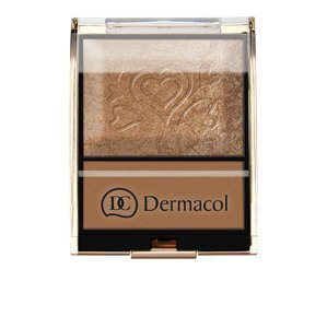 DERMACOL Bronzujúca paletka 6 g