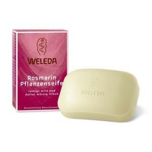 WELEDA Rozmarínové rastlinné mydlo 1x100 g
