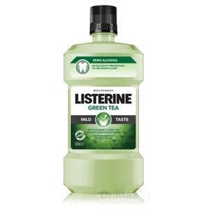 LISTERINE GREEN TEA 500ML 00069 ZELENY ústna voda 1x500 ml