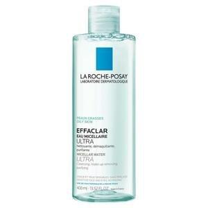 La Roche Posay Effaclar čistiaca pre problematickú pleť, akné (Make-up Removing Purifying Water) 400 ml
